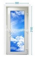 Двери окна пластиковые