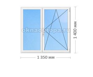 Стоимость окна с мультифункциональным стеклом