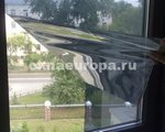 Пленки для стеклопакетов: тонированые